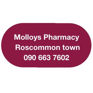 Roscommon town 090 663 7602